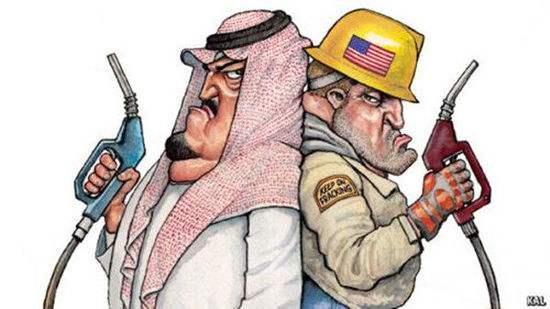 沙俄石油战