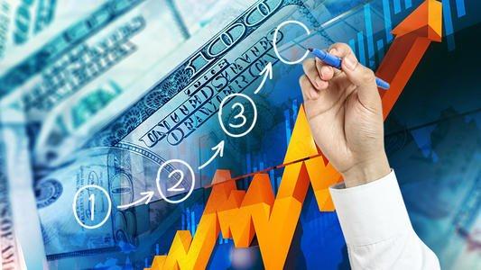 外汇投资之技术性调整,如何用技术性调整做短线?