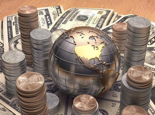 什么是外汇储备?组成外汇储备是由哪些因素?